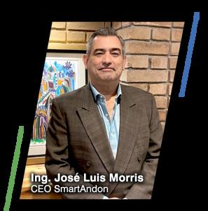CEO smart andon